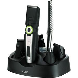 Машинка для стрижки волос ECON ECO-BCS02 машинка для стрижки волос econ eco bc02r