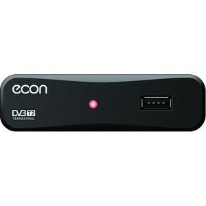 цена на Тюнер DVB-T2 ECON DTE-105