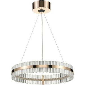 Подвесной светильник Vele Luce VL1694P01