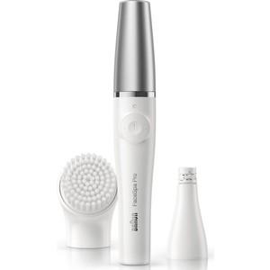 Прибор для ухода за лицом Braun FaceSpa Pro 910