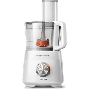 цена на Компактный кухонный комбайн Philips HR7510/00 Viva Collection