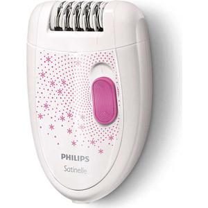 Эпилятор Philips HP6419/01 Satinelle