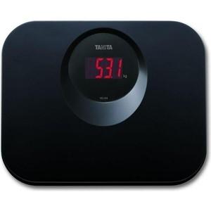 Весы напольные Tanita HD-394, черный