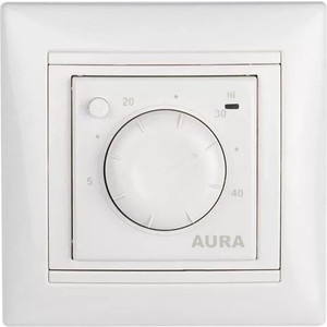 Терморегулятор Aura LTC 030 (LEGRAND)