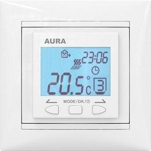 Терморегулятор Aura LTC 090 (LEGRAND)