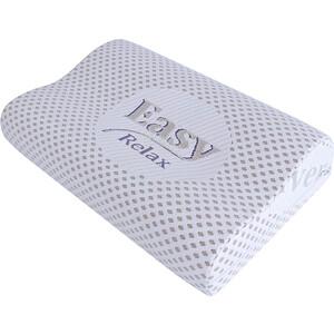 Подушка Beautyson Memory Plus fly memory plus fs528 red
