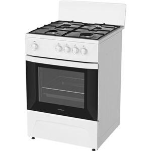 Газовая плита отдельностоящая DARINA C 1001 W