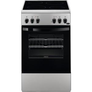 Электрическая плита Zanussi ZCV 955001S цена и фото