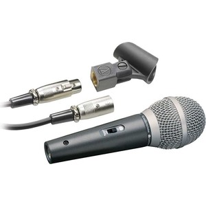 Фото - Микрофон Audio-Technica ATR1500 петличный микрофон audio technica at899cw th