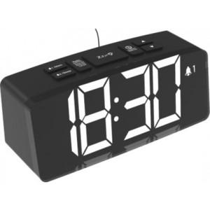 лучшая цена Радиоприемник Ritmix RRC-1830 BLACK