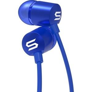 Наушники Soul PURE Wireless Plus sapphire