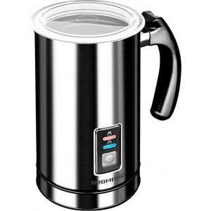 Вспениватель молока Redmond RW-M002 (серый/металл) blacksmith cy m002