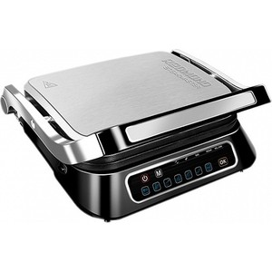 Гриль Redmond SteakMaster RGM-M807 (черный)