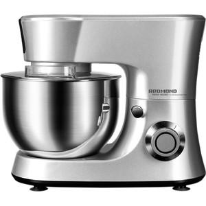 Кухонная машина Redmond RKM-4030 (серый металлик)