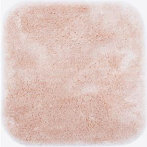 Коврик для ванной Wasserkraft Wern Poweder pink, полиамид и волокно Antron, 55х57 см, BM-2554