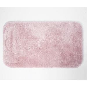 Коврик для ванной Wasserkraft Wern Rose, полиамид и волокно Antron, 90х57 см, BM-2583