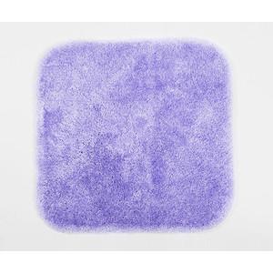 Коврик для ванной Wasserkraft Wern, полиамид и волокно Antron, 55х57 см, BM-2524 Lilac