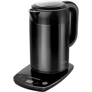 Чайник электрический Redmond RK-M1303D электрочайник redmond rk m170s e