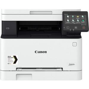 МФУ Canon i-SENSYS MF641Cw мфу canon i sensys mf 247 dw