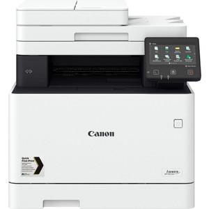 МФУ Canon i-SENSYS MF742Cdw мфу canon i sensys mf 247 dw