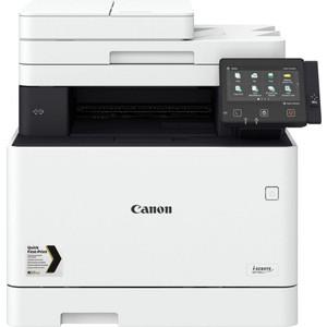 МФУ Canon i-SENSYS MF746Cx мфу canon i sensys mf 247 dw