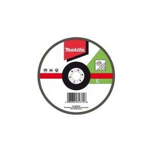 Круг лепестковый торцевой Makita 180х22.2мм К60 (D-28547)