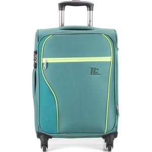 Чемодан Travel Case изумруд, 6078 (28)