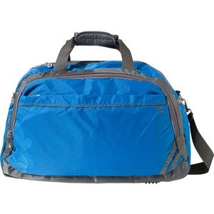 Сумка Travel Case для фитнеса, голубой, арт. 28