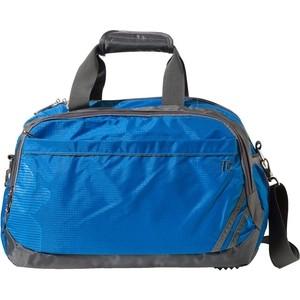 купить Сумка спортивная Travel Case голубой, арт.31 дешево