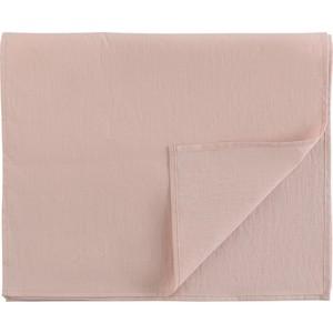 Дорожка на стол цвета пыльной розы 45х150 Tkano Essential (TK18-TR0012) дорожка на стол 45x150 ramish
