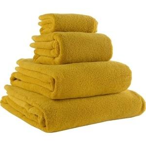 Полотенце для рук горчичного цвета 50х90 Tkano Essential (TK18-BT0006)