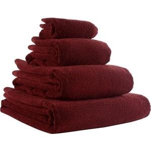 Полотенце для рук бордового цвета 50х90 Tkano Essential (TK18-BT0009) цены