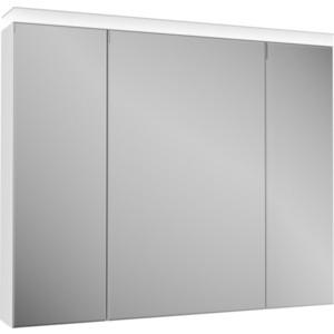 Зеркальный шкаф OWL 1975 Ragnar 100 с подсветкой (OW020500)