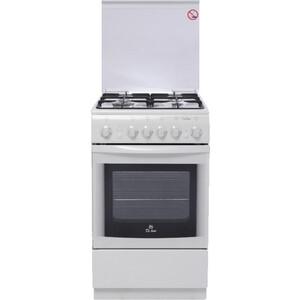 Газовая плита DeLuxe 5040.33г (кр) ЧР цена и фото