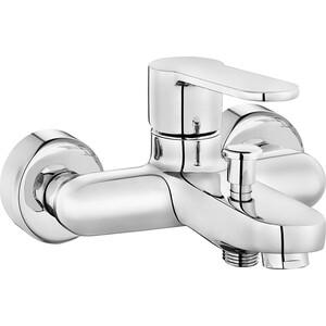 Смеситель для ванны E.C.A. Nita хром (102102475EX)