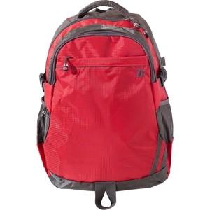 Рюкзак Travel Case красный, арт.45 (16)