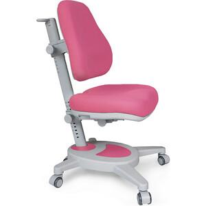 Кресло Mealux Onyx Y-110 KP обивка розовая однотонная фото