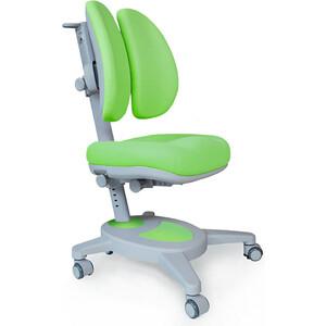 Кресло Mealux Onyx Duo Y-115 KZ обивка зеленая однотонная