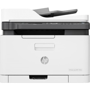 МФУ HP Color Laser MFP 179fnw (4ZB97A)