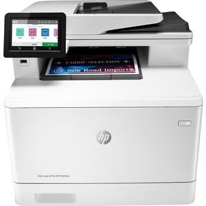 МФУ HP Color LaserJet Pro M479fdn (W1A79A)