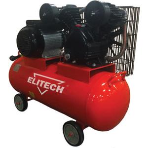 Компрессор Elitech КПР 100/400/2.2