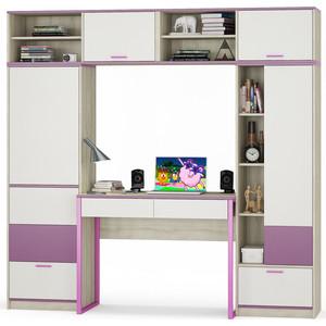 Комлект мебели Моби Гольф № 03 перламутр черешня