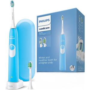 Электрическая зубная щетка Philips HX6212/87 Sonicare 2 Series plaque control
