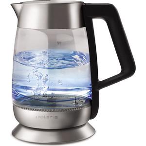 Электрический чайник Polaris PWK 1873CGLD чайник polaris pwk 1790 сl