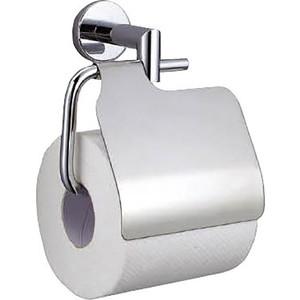 Держатель туалетной бумаги Nofer Line, хром (16500.B)