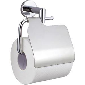 Держатель туалетной бумаги Nofer Line, белый (16500.W)