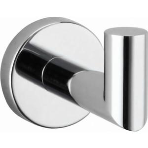 Крючок для ванной Nofer Line, хром (16506.B)