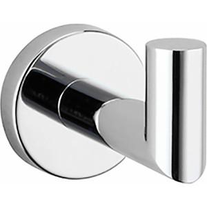 Крючок для ванной Nofer Line, хром (16506.S)