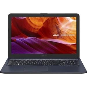 Ноутбук Asus X543UA i3 7020U/4Gb/1Tb/15.6 FHD Anti-Glare/Cam/ Win10 (90NB0HF7-M20750)