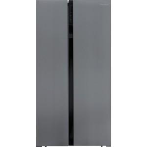 Холодильник Shivaki SBS-572DNFX